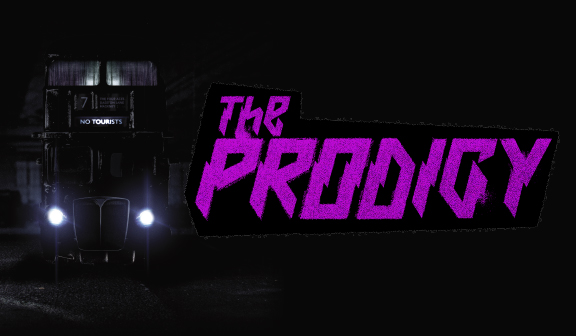 MEL011 The Prodigy 2019 NO DATE Mellen Website 576 x 336
