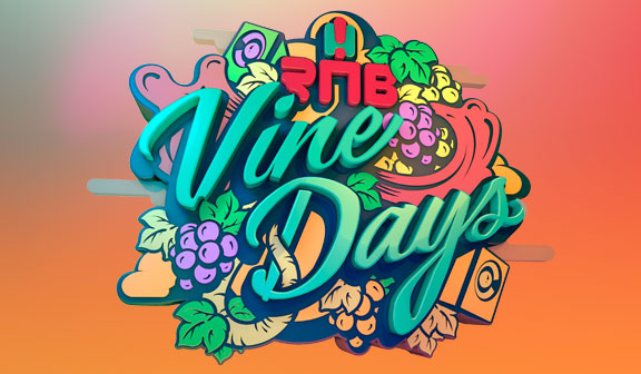 RNB Vine Days Current Tours Banner 576x336